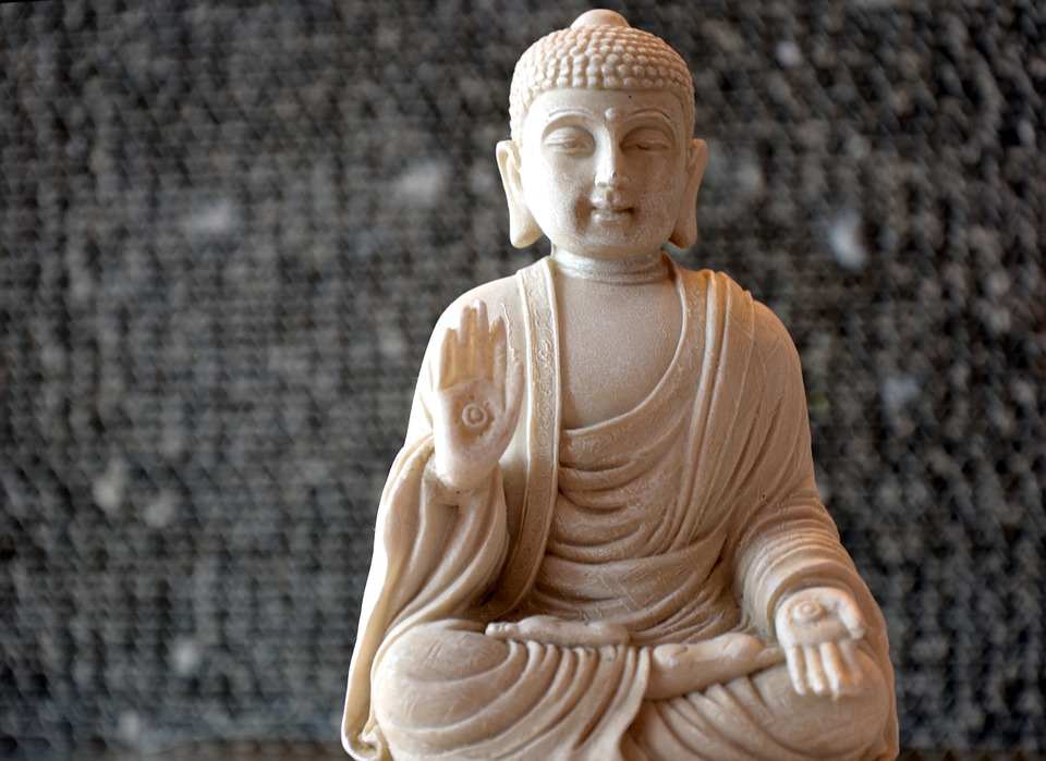 """""""10 lessons of Buddha that will help you succeed in life."""""""