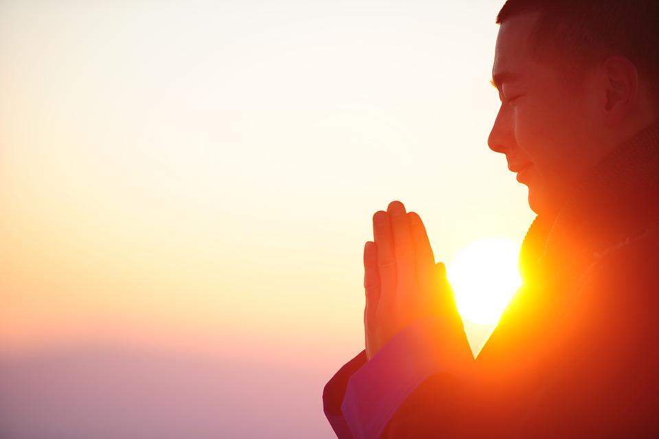 """Meditation can reduce depression.!"""